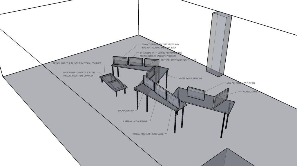 Archive table design
