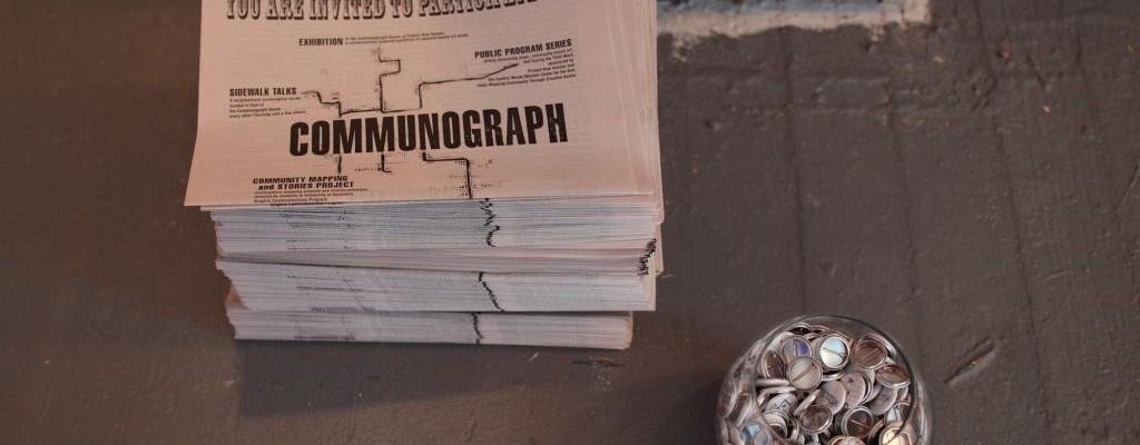 The Communograph newspaper