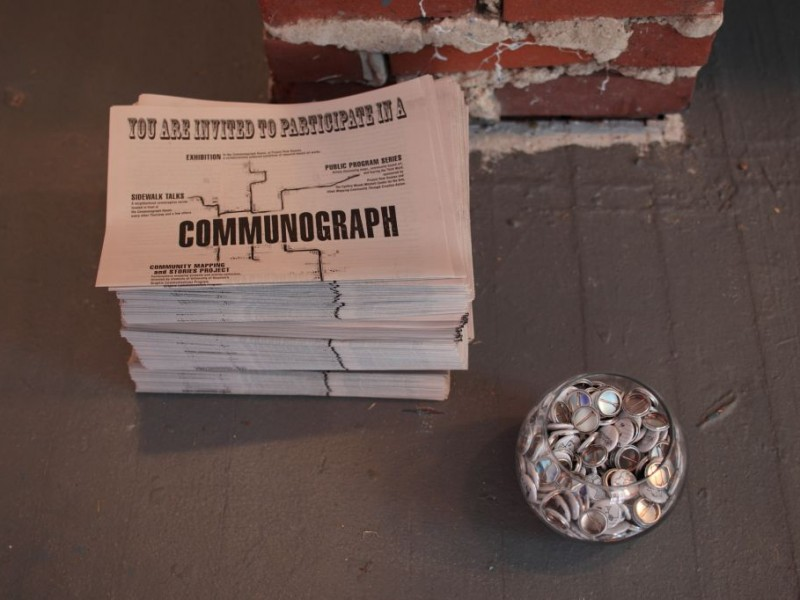The Communograph newspaper